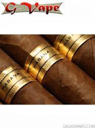 Premium Cigar - никотинова течност G-Vape