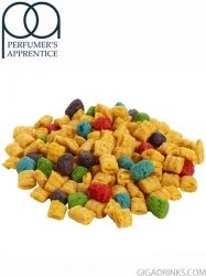 Berry Cereal - аромат за никотинова течност The Perfumers Apprentice 10мл