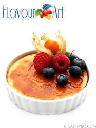 Catalan Cream 10мл - Flavour Art концентрат за ароматизиране
