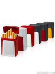 Табакера Gizeh Flipcase за 21 цигари