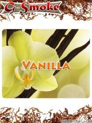 Vanilla 20ml - G-Smoke ароматизатор за тютюневи листа и тютюн за наргиле