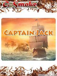 Captain Jack 20ml - G-Smoke ароматизатор за тютюневи листа и тютюн за наргиле
