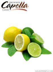 Lemon Lime 10ml - концентриран аромат от Capella Flavors USA
