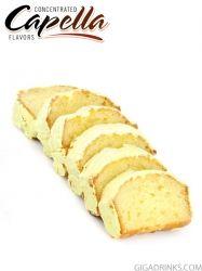 Yellow Cake 10ml - концентриран аромат от Capella Flavors USA