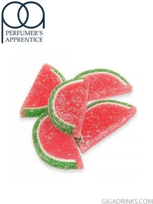 Watermelon Candy 10ml - аромат за никотинова течност The Perfumers Apprentice