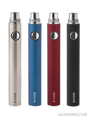 Microcig Evod 1100mAh батерия за електронни цигари