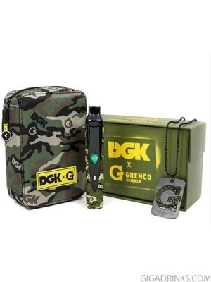 Snoop Dogg DGK Grenco Scince (Dry Herb Vaporizer)