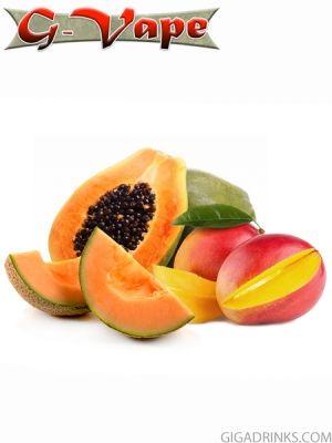 Mega Melons 10ml - концентриран аромат за овкусяване от G-Vape