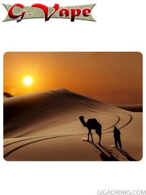 Camelus 10ml / 6mg - никотинова течност G-Vape