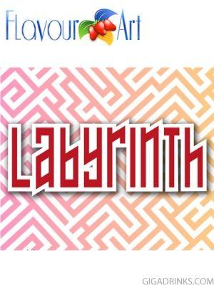Labyrinth 10мл - Flavour Art концентрат за ароматизиране на течности за електронни цигари