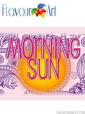 Morning Sun 10мл - Flavour Art концентрат за ароматизиране на течности за електронни цигари