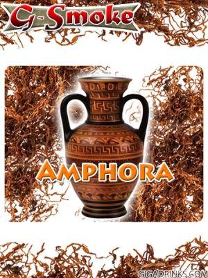 Amphora 20ml - G-Smoke ароматизатор за тютюневи листа и тютюн за наргиле