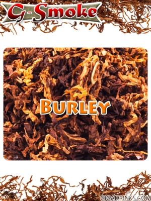 Burley 20ml - G-Smoke ароматизатор за тютюневи листа и тютюн за наргиле