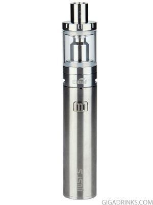 Eleaf iJust S 3000mAh kit - Silver
