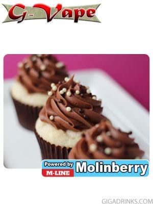 OMG! 10ml - концентриран аромат за овкусяване от Molinberry / G-Vape