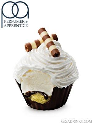 DX Sweet Cream - аромат за никотинова течност The Perfumers Apprentice 10мл