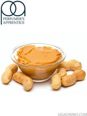 DX Peanut Butter - аромат за никотинова течност The Perfumers Apprentice 10мл