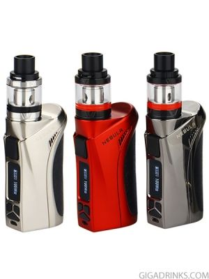 Vaporesso Nebula 100W TC Kit with 2ml Veco Plus Tank