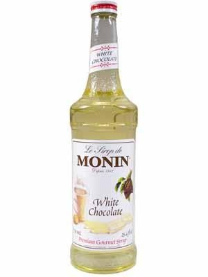 Монин бяло какао 0.7л