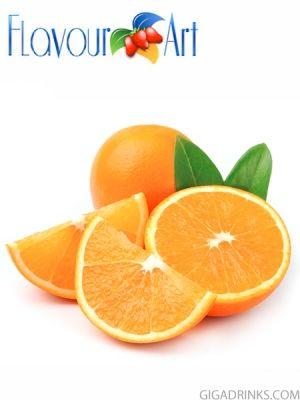 Royal Orange 10мл - Flavour Art концентрат за ароматизиране на течности за електронни цигари