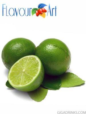 Florida Key Lime 10мл - Flavour Art концентрат за ароматизиране на течности за електронни цигари