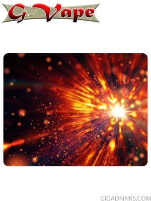 Boom 30ml / 0mg - безникотинова течност G-Vape