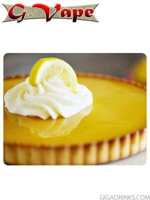 Lemon Tart 10ml - концентриран аромат за овкусяване от G-Vape