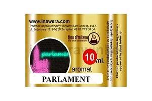 Inawera Parlament Tino D'Milano Flavour 10ml- aромат за никотинова течност