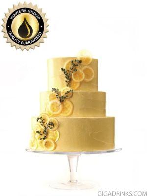 Lemon Cake - aромат за никотинова течност Inawera 10мл.