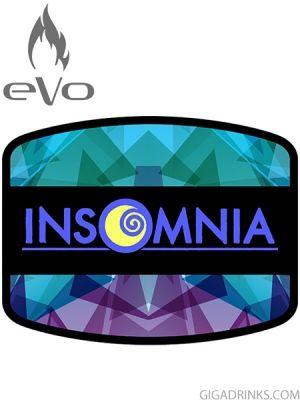 Insomnia 10ml / 12mg - никотинова течност Evo