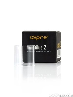 Aspire Nautilus 2 Pyrex glass tube
