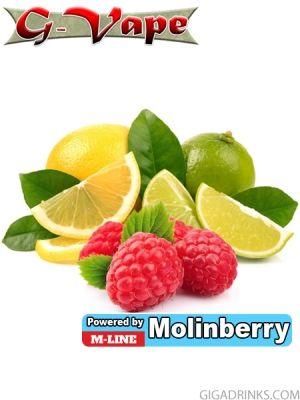 Chill Pink Lemonade 10ml - концентриран аромат за овкусяване от Molinberry / G-Vape