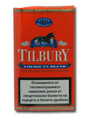 Tilbury American Blend 40 гр.