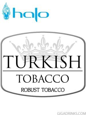 Turkish 10ml / 6mg - никотинова течност Halo