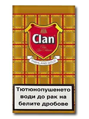 Clan Highland Gold 40гр.