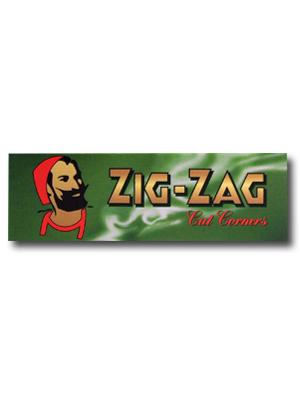 Zig Zag Green (70mm)