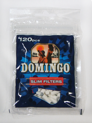 Филтри Domingo Slim (6mm)