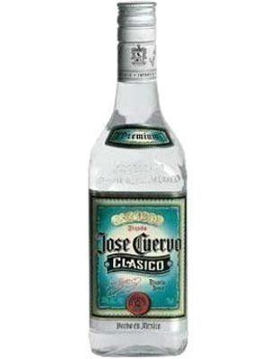 Хосе Куерво бяла 0.7л