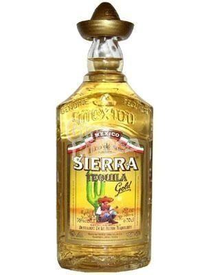 Сиера Голд 0.7л