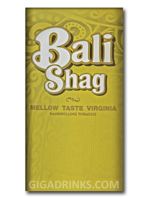 Bali Shag Mellow Taste Virginia 40гр.