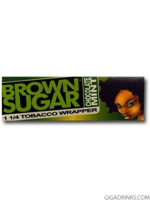 Brown Sugar Chocolatemint (80mm)