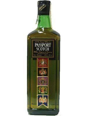 Паспорт 0.7л