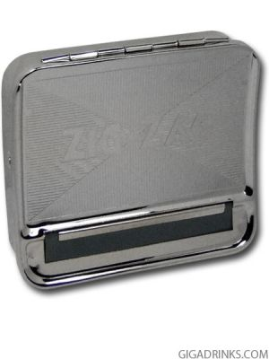 Zig Zag табакера с машинка (70мм)