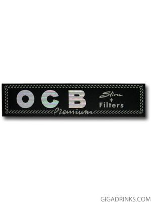 OCB Slim Premium Filter (120mm)