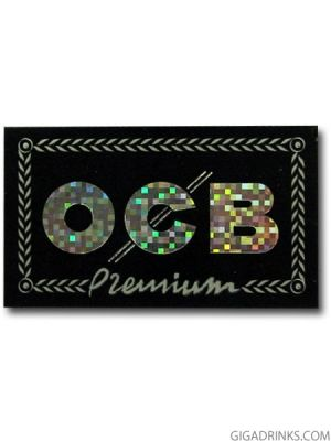 OCB Premium Double (70mm)