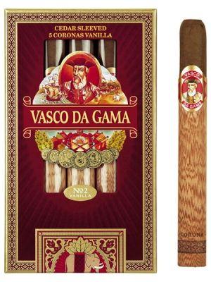 Vasco Da Gama Vanilla