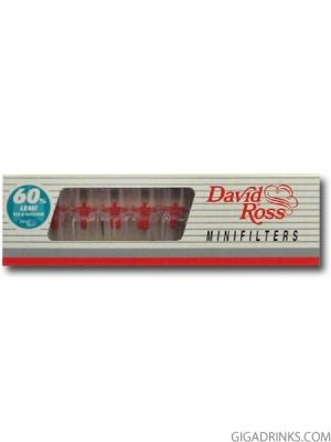 David Ross Normal (8mm)