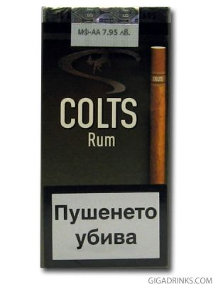 Colts Rum