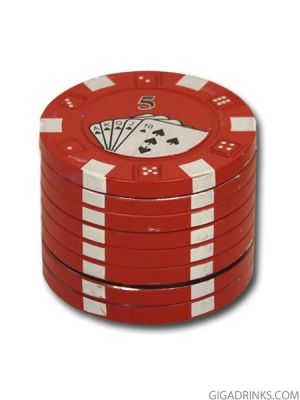 Гриндер Чипове за покер