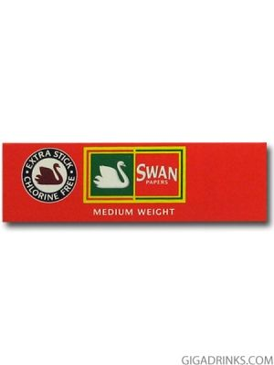Swan Red (70mm)